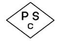 ベビーベッド販売サイトのヤマサキのPSCマーク