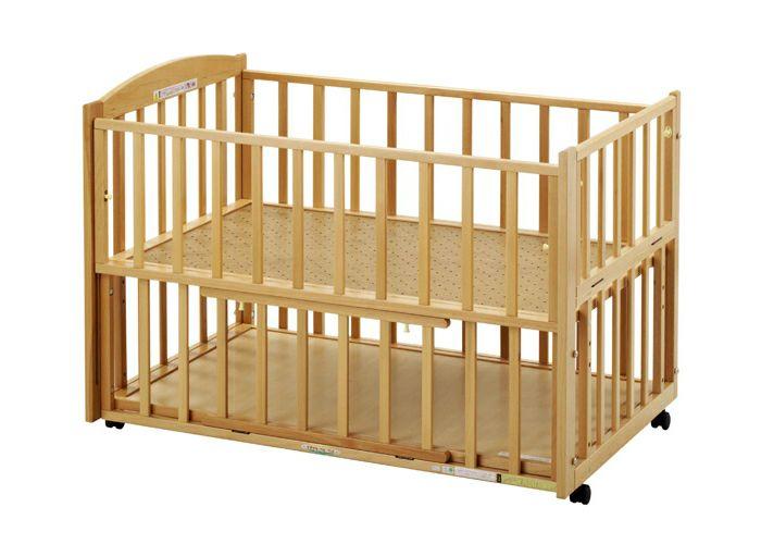ツーオープンベッド b-side