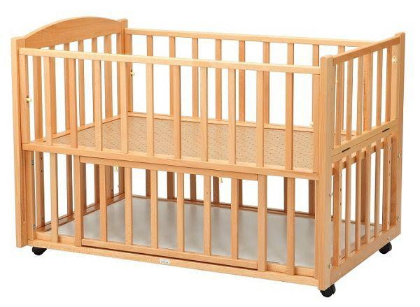 スリーオープンベッド b-sideDX