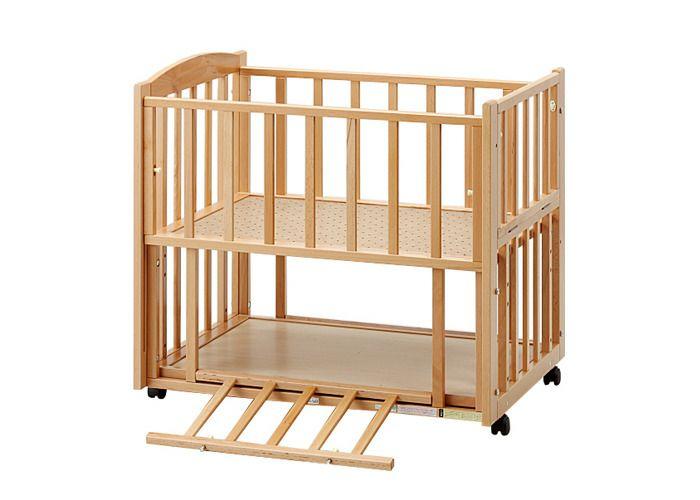 ツーオープンベッド b-side mini